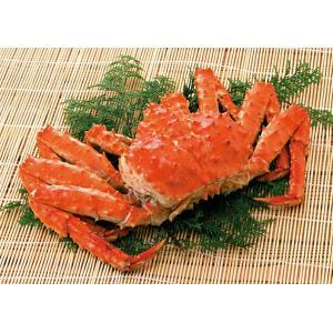 【送料無料】タラバガニ姿 1.8kg前後 北海道お土産|kitanomori
