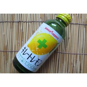ポッカ キレートレモン155ml×24本 綺麗と元気 |kitanouogashi02