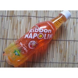 リボンナポリン450ml×24本セット 北海道限定 ご当地飲料 お取り寄せまで2〜3日掛かります。 |kitanouogashi02