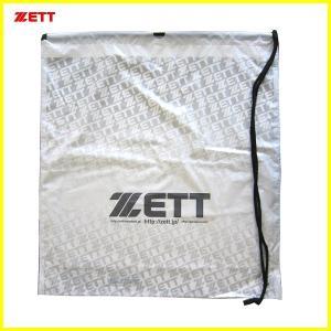 ZETT ランドリーバッグ サイズ/52×47cm
