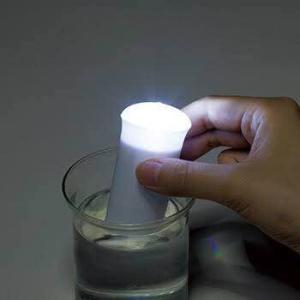 【ストアオープン記念品】 防災LEDライト「ヒカルッチ」 EL-01 アース技研 ポイント消化に!