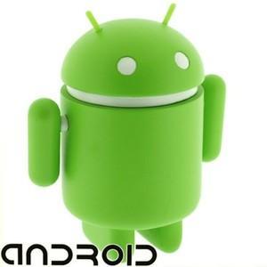 日本限定パッケージ Android ドロイド君 ミニコレクティブル スタンダードエディション|kitasuma-store