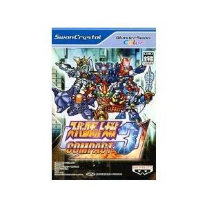 スーパーロボット大戦COMPACT3|kitasuma-store