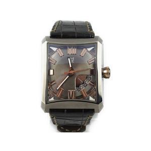 ミナセのメンズ時計・ファイブウィンドウズです。  こちらの商品は一般的な使用感がございます。  ケー...