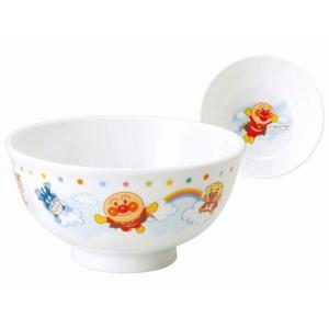 ハッピーシリーズ Happy Series アンパンマンハッピー(フレンズ)軽どんぶりS 食器|kitchen-garden