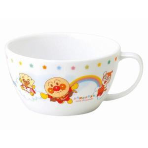 ハッピーシリーズ Happy Series アンパンマンハッピー(フレンズ)軽スープカップ 食器|kitchen-garden