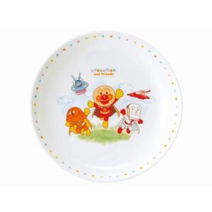 ハッピーシリーズ Happy Series アンパンマンハッピー(フレンズ)軽大皿 食器|kitchen-garden