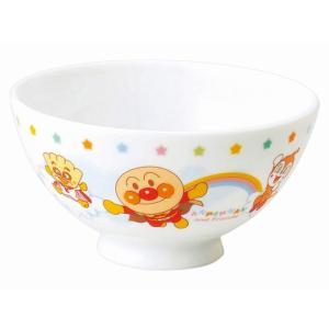 ハッピーシリーズ Happy Series アンパンマンハッピー(フレンズ)軽茶碗 食器|kitchen-garden