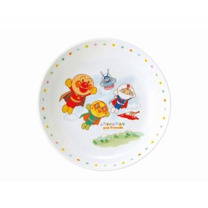 ハッピーシリーズ Happy Series アンパンマンハッピー(フレンズ)軽小皿 食器|kitchen-garden