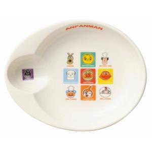 Universal Design UDランチトレー アンパンマン 食器|kitchen-garden