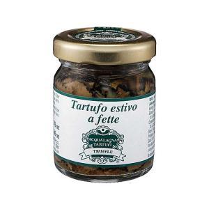 アクワラーニャタルトゥフィ 黒トリュフ オイル漬け 輸入食品|kitchen-garden