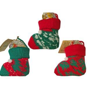 クリスマスソックスブーツお菓子 クリスマス  ブーツ 詰め合わせ 輸入食品|kitchen-garden