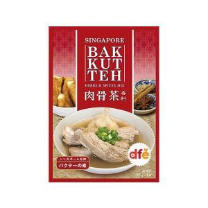dfe バクテー(肉骨茶) 輸入食品 kitchen-garden