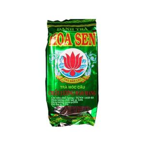 蓮花茶(ハス茶・ロータスティー) 輸入食品