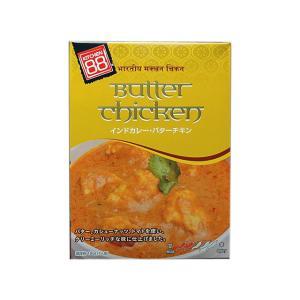 キッチン88 インドカレー バターチキン 輸入食品|kitchen-garden