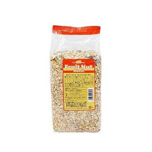 カントリーファーム フルーツナッツミューズリー 750g 朝食 輸入食品|kitchen-garden