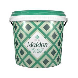 マルドン シーソルト 1.4kg 輸入食品|kitchen-garden