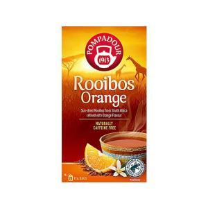 ポンパドール ルイボスティー オレンジ 20TB 輸入食品 kitchen-garden