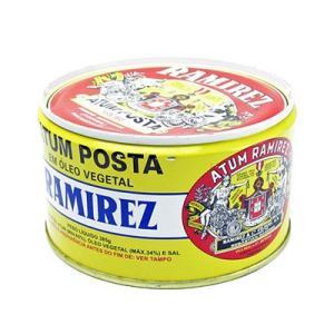 ラミレス ポルトのツナ缶 輸入食品 kitchen-garden