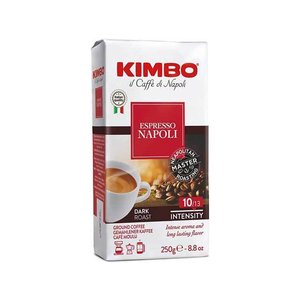 キンボ KIMBO エスプレッソ粉 ナポレターノ 250g 輸入食品|kitchen-garden