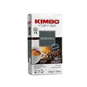 キンボ KIMBO エスプレッソ粉 インテンソ 250g 輸入食品|kitchen-garden