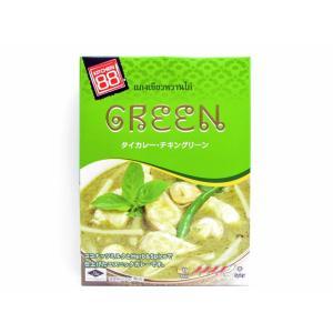 キッチン88 タイカレー チキン・グリーン 輸入食品 kitchen-garden