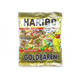 ハリボー HARIBO ミニゴールドベア 250g約20袋の個包装入り プチギフト  輸入食品 kitchen-garden