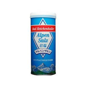 アルペンザルツ 岩塩 輸入食品 kitchen-garden