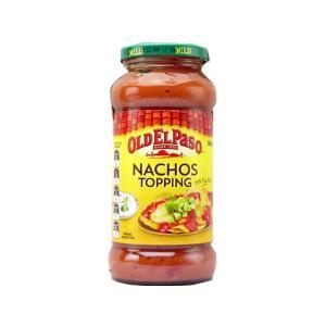 オールド・エルパソ ナチョス・トッピング 輸入食品|kitchen-garden