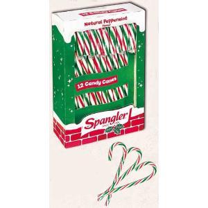 クリスマストリコカラー キャンディケーン 12Pお菓子 輸入食品|kitchen-garden