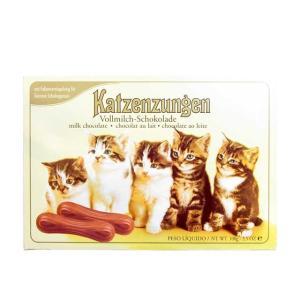 ザロッティ キャットタン ミルクチョコレート プチギフト 輸入食品 kitchen-garden
