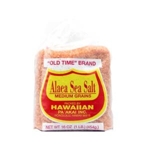 ハワイアンパアカイ アラエア シーソルト 輸入食品|kitchen-garden