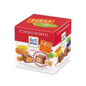 リッタースポーツ チョコレートキューブ レギュラー プチギフト 輸入食品 kitchen-garden