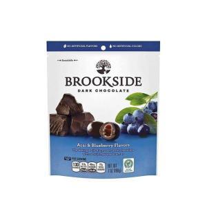 ブルックサイド ダークチョコレート アサイ―&ブルーベリー 輸入食品の商品画像|ナビ