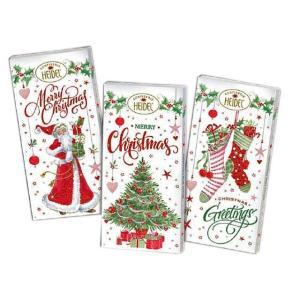クリスマスクリスマスホワイト ミルク板チョコ ボックスお菓子 輸入食品|kitchen-garden