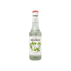 モナン モヒートミント・シロップ 輸入食品 kitchen-garden