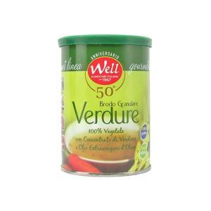 ウェル 野菜ブロード 250g 輸入食品|kitchen-garden