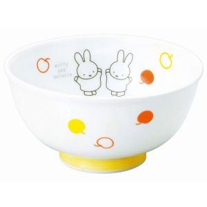 ハッピーシリーズ Happy Series ミッフィーハッピー(YE) 軽どんぶりS 食器|kitchen-garden