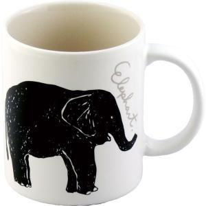 ディクショナリー DICTIONARY MUGS Elephant 食器|kitchen-garden