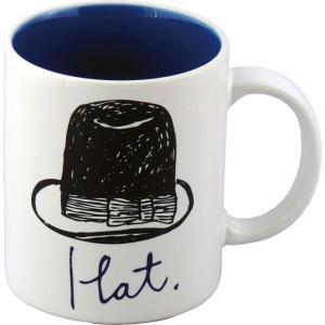 ディクショナリー DICTIONARY MUGS Hat 食器|kitchen-garden
