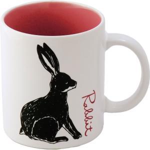ディクショナリー DICTIONARY MUGS Rabbit 食器|kitchen-garden