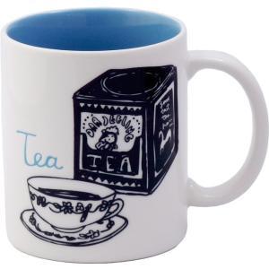 ディクショナリー DICTIONARY MUGS Tea 食器|kitchen-garden