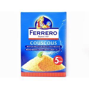 フェレロ クスクス 輸入食品