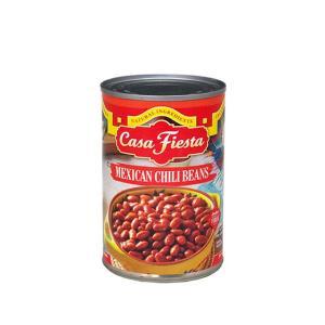 カサフィエスタ メキシカン チリ ビーンズ 輸入食品|kitchen-garden
