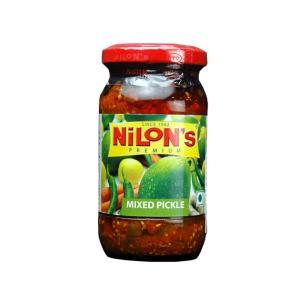 ニロンズ ミックスピクルス 輸入食品
