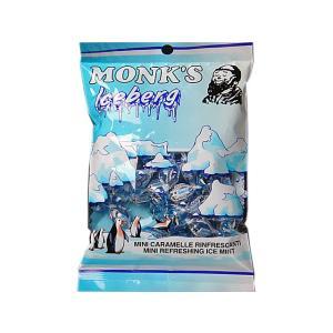 アケラス モンクス アイスバーグキャンディバッグ 輸入食品
