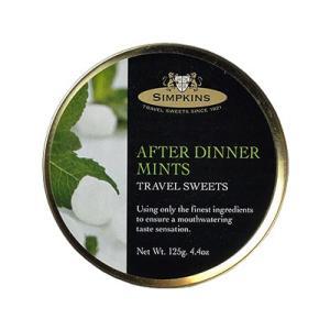 シンプキン アフターディナーミント プチギフト  輸入食品 kitchen-garden