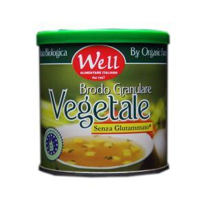 ウェル ビオロジコ 野菜ブロード 150g 次回入荷の時期は未定でございます。ご迷惑をお掛けして誠に申し訳ございません。 輸入食品|kitchen-garden