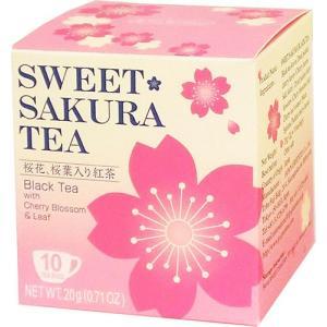 ティーブティック スイートサクラティー 紅茶 桜 さくら プチギフト kitchen-garden