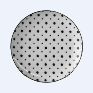 komon 豆紋 パン皿 食器 kitchen-garden